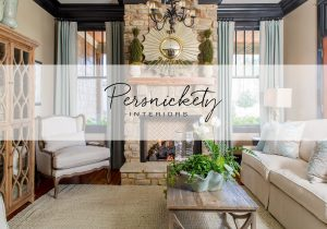 Persnickety Interiors is where you'll find the best interior design in Augusta GA!