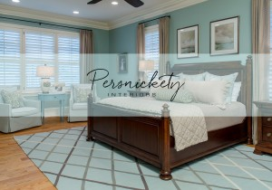 From costal designs to a more traditional feel, you'll find the interior design in Augusta GA you're looking for at Persnickety Interiors!