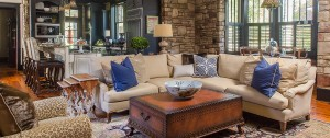 We're some of the best interior designers in Augusta!