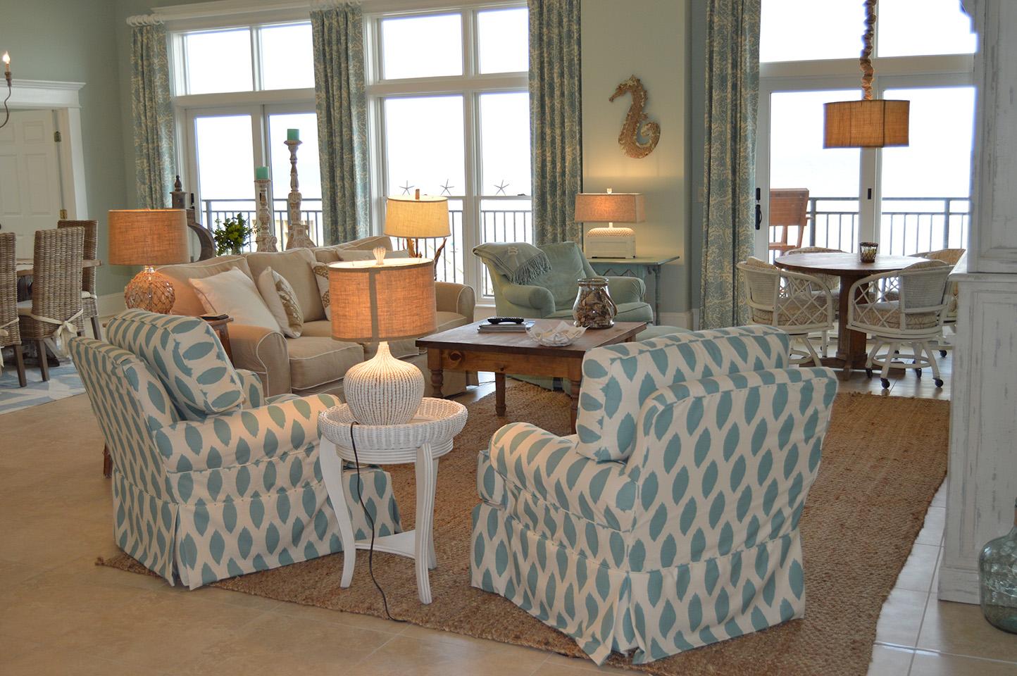 Interior Design | Augusta GA | Persnickety Interiors