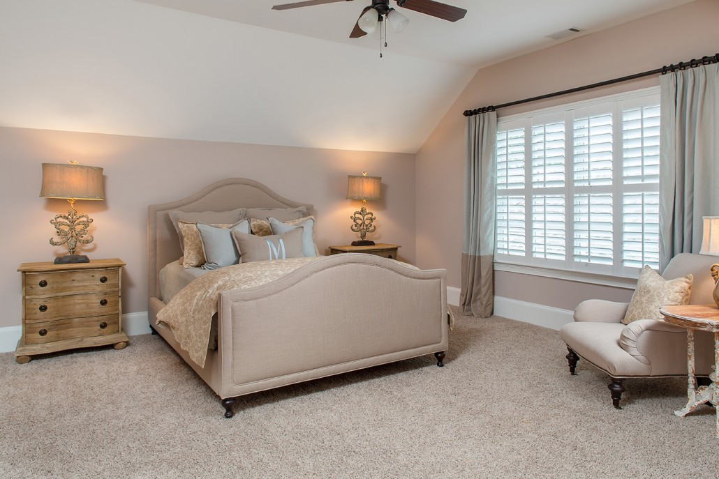 Casual elegance persnickety for Persnickety home designs